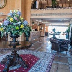 Hotel Guadalmina Spa & Golf Resort интерьер отеля фото 3