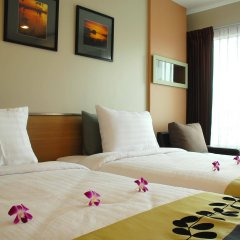 Отель Bangkok Loft Inn Бангкок комната для гостей