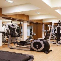 Отель Lemon Tree Premier Jaipur фитнесс-зал