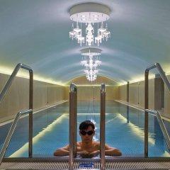 Отель Sans Souci Wien Австрия, Вена - 3 отзыва об отеле, цены и фото номеров - забронировать отель Sans Souci Wien онлайн бассейн фото 3