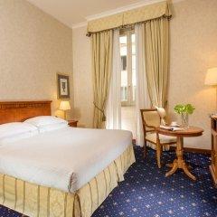 Отель Empire Palace Италия, Рим - 3 отзыва об отеле, цены и фото номеров - забронировать отель Empire Palace онлайн комната для гостей фото 4