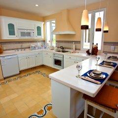 Отель Pueblo Bonito Emerald Luxury Villas & Spa - All Inclusive в номере