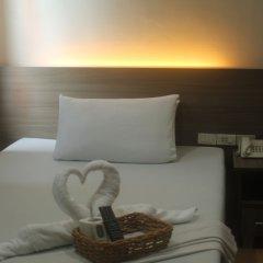 Отель Gran Prix Hotel Pasay Филиппины, Пасай - отзывы, цены и фото номеров - забронировать отель Gran Prix Hotel Pasay онлайн комната для гостей