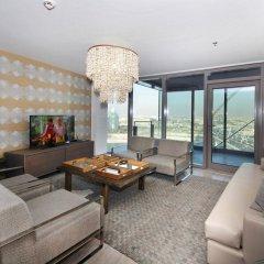 Отель Signature Holiday Homes Dubai комната для гостей фото 4