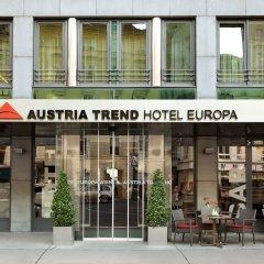Отель Austria Trend Hotel Europa Wien Австрия, Вена - 10 отзывов об отеле, цены и фото номеров - забронировать отель Austria Trend Hotel Europa Wien онлайн фото 8