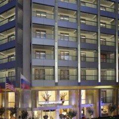 Отель Divani Apollon Palace & Thalasso фото 10