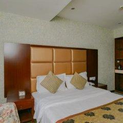 Ning Deng Hotel комната для гостей