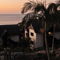 Sankara Hotel & Spa Yakushima Якусима пляж фото 2