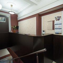 Гостиница Peterburgskaya Skazka интерьер отеля фото 2