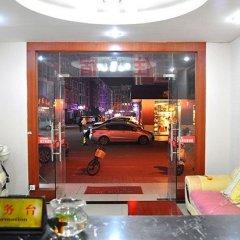 Xinli Business Hotel питание