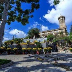 Отель Cam Trang Hotel Вьетнам, Нячанг - отзывы, цены и фото номеров - забронировать отель Cam Trang Hotel онлайн фото 5