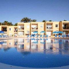 Отель Stella Vistamar Испания, Морро Жабле - отзывы, цены и фото номеров - забронировать отель Stella Vistamar онлайн бассейн фото 3