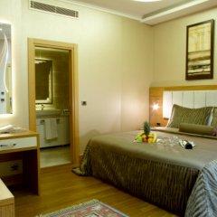 Отель dovsOtel Улучак-Ататюрк комната для гостей фото 2