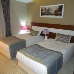 Moon Light Otel Турция, Ван - отзывы, цены и фото номеров - забронировать отель Moon Light Otel онлайн комната для гостей фото 3