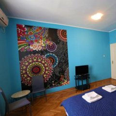 Hostel Fine Belgrade комната для гостей фото 3