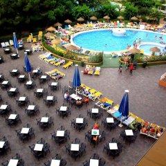 Отель Ohtels Belvedere