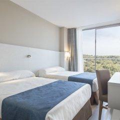 Отель Best Mediterraneo Испания, Салоу - 5 отзывов об отеле, цены и фото номеров - забронировать отель Best Mediterraneo онлайн комната для гостей фото 3