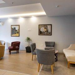 a studio Apartment Турция, Анкара - отзывы, цены и фото номеров - забронировать отель a studio Apartment онлайн интерьер отеля фото 2
