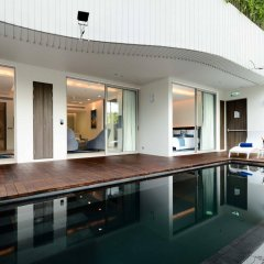 Dream Phuket Hotel & Spa бассейн фото 3