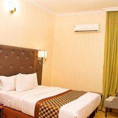 Отель Lakeem Suites - Agboyin Surulere комната для гостей фото 2
