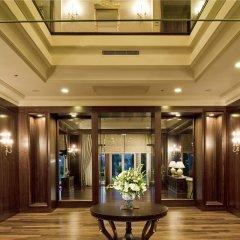 Отель Gloria Serenity Resort - All Inclusive интерьер отеля фото 3