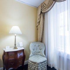 Отель 3 West Club США, Нью-Йорк - отзывы, цены и фото номеров - забронировать отель 3 West Club онлайн удобства в номере фото 3