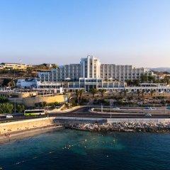 Отель Salini Resort пляж