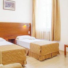 Гостиница Arealinn 4* Номер Комфорт с различными типами кроватей фото 12