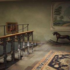 Отель Lady Hamilton - Collector's Hotels Стокгольм фитнесс-зал