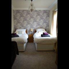 Отель Brockley Hall Hotel Великобритания, Солтберн-бай-зе-Си - отзывы, цены и фото номеров - забронировать отель Brockley Hall Hotel онлайн с домашними животными