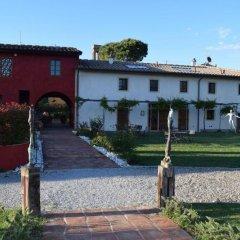Отель Borgo San Giusto Эмполи фото 3