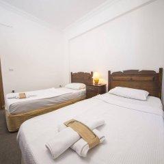 Family Belvedere Hotel Турция, Мугла - отзывы, цены и фото номеров - забронировать отель Family Belvedere Hotel онлайн комната для гостей фото 3