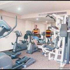 The Siam Heritage Hotel фитнесс-зал