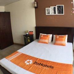 Отель ZO Hotels Dai Co Viet Вьетнам, Ханой - отзывы, цены и фото номеров - забронировать отель ZO Hotels Dai Co Viet онлайн комната для гостей фото 2