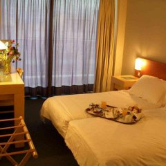 Dorian Inn Hotel в номере