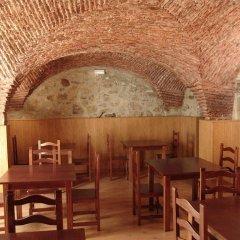Отель Hostal San Miguel Испания, Трухильо - отзывы, цены и фото номеров - забронировать отель Hostal San Miguel онлайн питание фото 2
