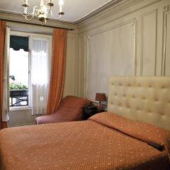 Отель Prince Albert Louvre Франция, Париж - 2 отзыва об отеле, цены и фото номеров - забронировать отель Prince Albert Louvre онлайн комната для гостей