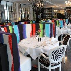 Отель Pillows Grand Hotel Reylof Бельгия, Гент - отзывы, цены и фото номеров - забронировать отель Pillows Grand Hotel Reylof онлайн питание