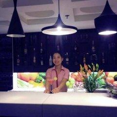 Отель Minh Khang Hotel Вьетнам, Хошимин - отзывы, цены и фото номеров - забронировать отель Minh Khang Hotel онлайн развлечения