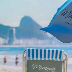 Miramar Hotel by Windsor пляж фото 2