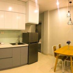 Апартаменты Moonlight House & Apartment Nha Trang Нячанг в номере фото 2