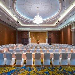 Отель Berkeley Pratunam Бангкок помещение для мероприятий