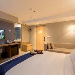 Oakwood Hotel Journeyhub Phuket удобства в номере фото 2
