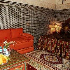Отель Riad La Perle De La Médina Марокко, Фес - отзывы, цены и фото номеров - забронировать отель Riad La Perle De La Médina онлайн фото 10