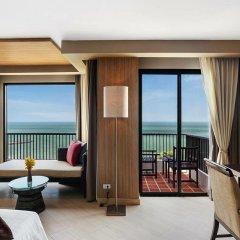 Отель Garden Cliff Resort and Spa Таиланд, Паттайя - отзывы, цены и фото номеров - забронировать отель Garden Cliff Resort and Spa онлайн комната для гостей фото 4