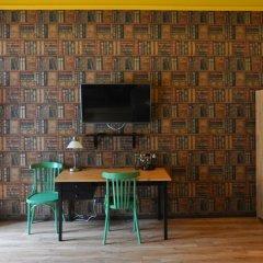 Гостевой дом Огниво 3* Стандартный номер с двуспальной кроватью фото 23