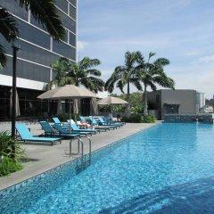 Park Hotel Alexandra бассейн фото 3