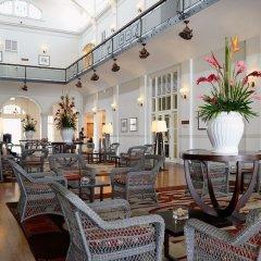 Отель Grand Pacific Hotel Фиджи, Сува - отзывы, цены и фото номеров - забронировать отель Grand Pacific Hotel онлайн