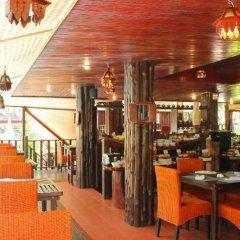 Отель Deevana Krabi Resort Adults Only питание фото 3