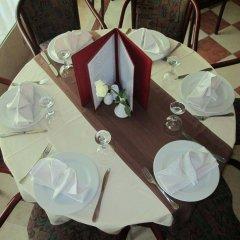Helnan Chellah Hotel питание